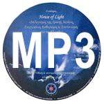 Die offizielle House of Light Aufstiegs-Aktivierungs-Meditation No7:  «Die Ewigliche Dreifaltlige Flamme Gottes»
