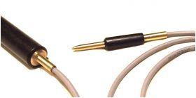 professional luxury brass-wood one hand rod